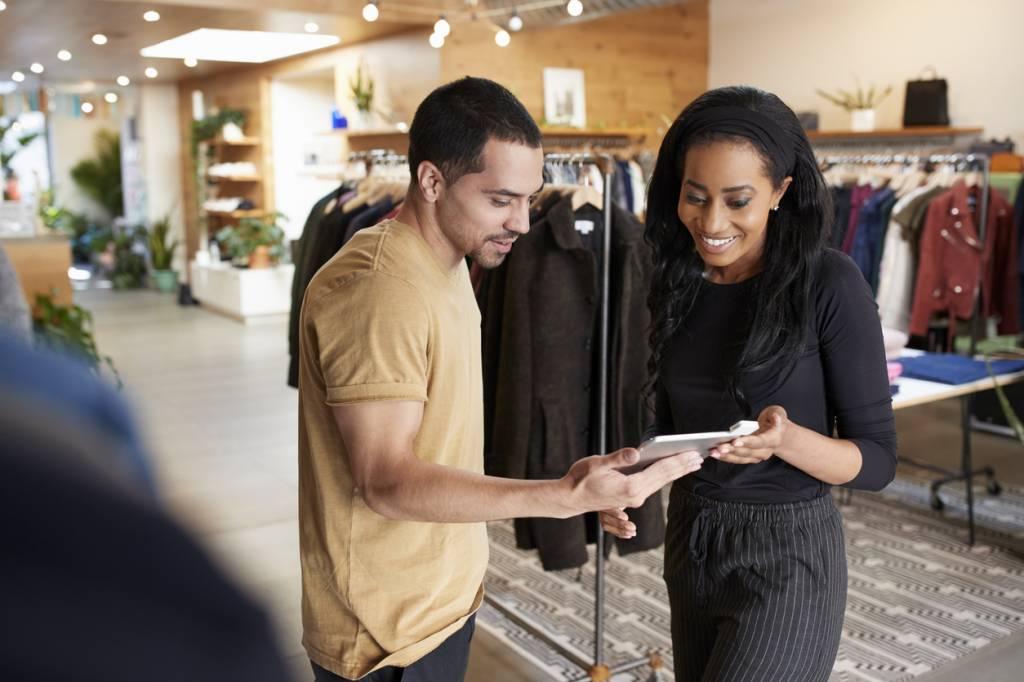 digitaliser les points de vente